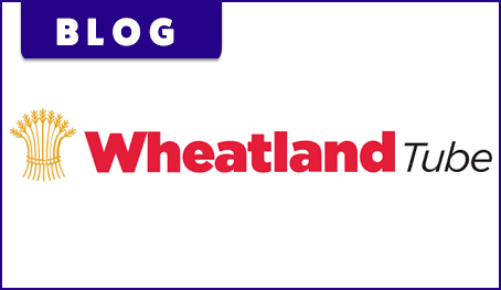 Wheatland Tube Blog